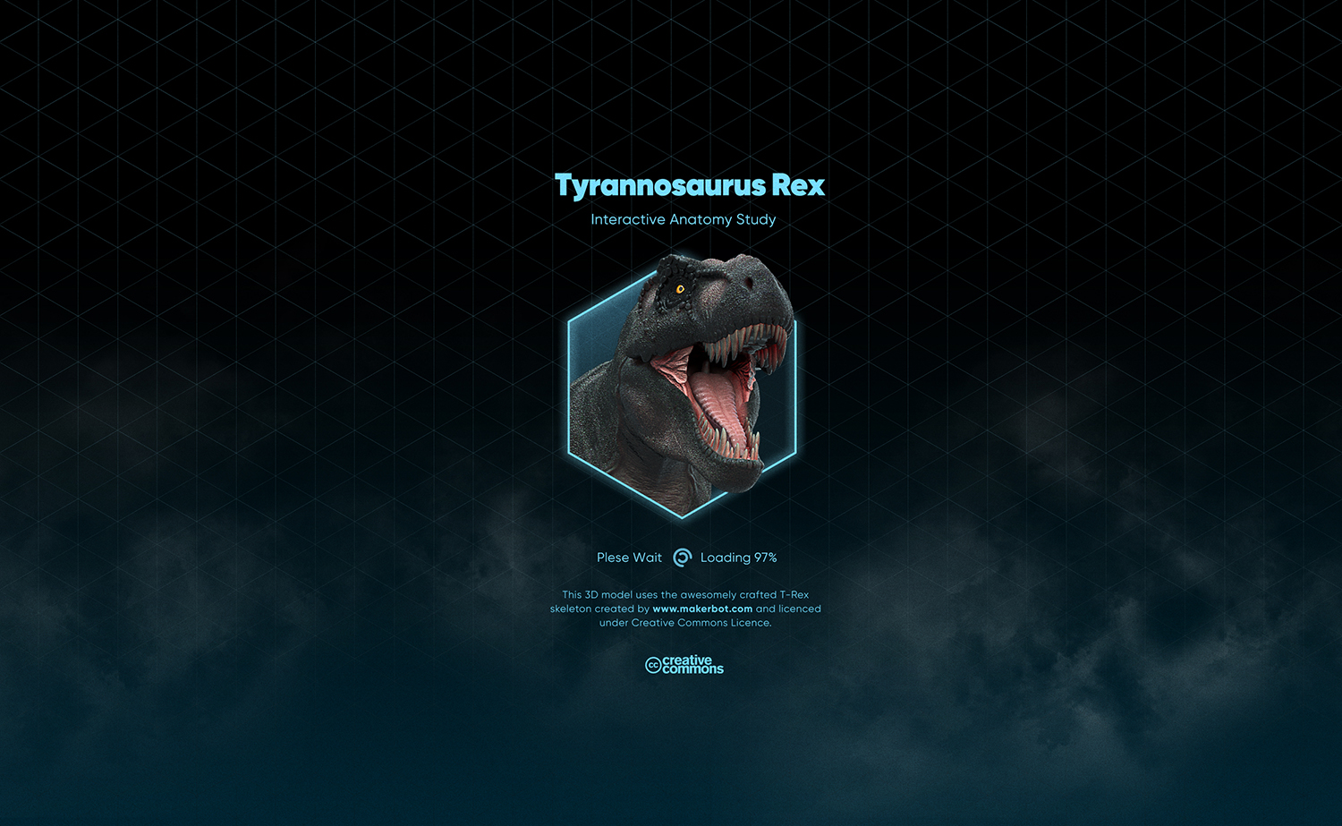 T-Rex Infographic | DSGN Clinic